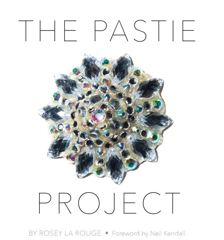 Pastie Project cover finished