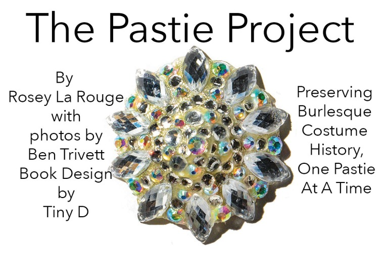The Pastie Project GoFUNDme